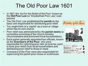 Sheffield Workhouses and the Poor Law - ppt download