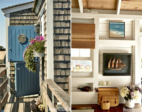 Boat House Nantucket by Home Tour My Nantucket Boathouse Bright Bazaar By