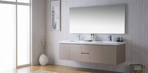 modern bathroom vanities cabinets faucets bathroom