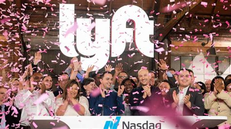 As Lyft Goes Public With A  Billion Valuation, Some