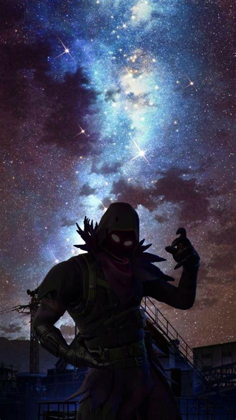 raven skin fortnite set fortinate  ravens gaming