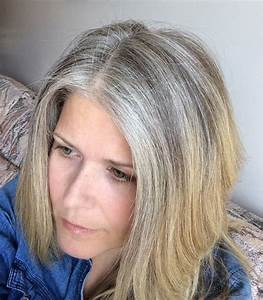 5 Reasons I Stopped Coloring My Hair Silver Linings