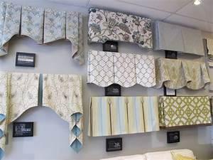 A Variety Of Window Treatment Valances  U0026 Cornice Boards