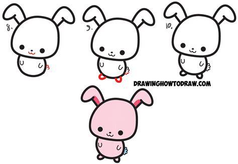 draw cute cartoon characters  semicolons easy