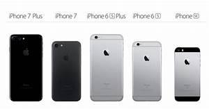 Iphone 7 Comparatif : toutes les specs de l 39 iphone 7 et les diff rences notables avec l 39 iphone 6s ~ Medecine-chirurgie-esthetiques.com Avis de Voitures