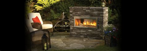 outdoor gas fireplace hzo42 modern outdoor gas fireplace outdoor gas