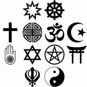 File Religious Symbols-4x4 Svg