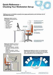 69 Best Office Ergonomics Infographics Images On Pinterest