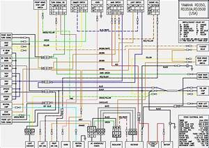 Yamaha Wiring Diagrams