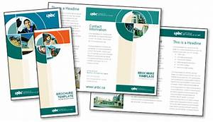 Free brochure templates for mac bbapowersinfo for Template for a brochure in microsoft word