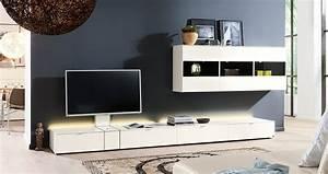 Musterring Tv Möbel : musterring wohnwand grau interessante ideen f r die gestaltung eines raumes in ~ Indierocktalk.com Haus und Dekorationen