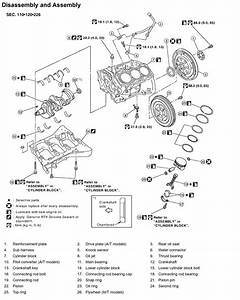 Torque Specification For 2007 Nissan Xterra 4 0 Engine