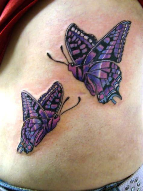 Celtic Fairy Wings Tattoo Designs