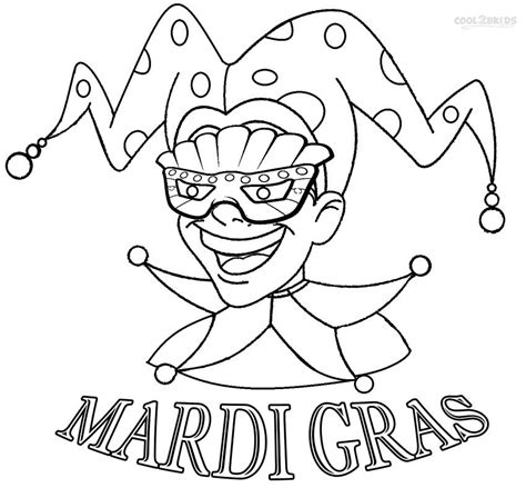 mardi gras coloring sheets printable mardi gras coloring pages for cool2bkids