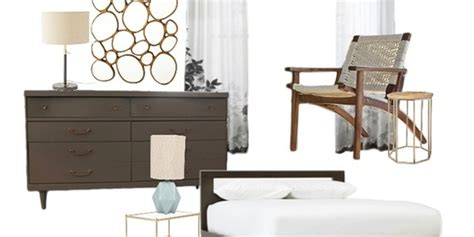 Stylish Bedroom Ideas From House of Hipster's Online