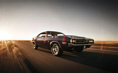 Dodge Challenger, Hd Cars, 4k Wallpapers, Images