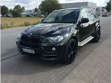 BMW X5 E70 23Zoll Aero Dynamik Paket H&R tiefer [ BMW X1