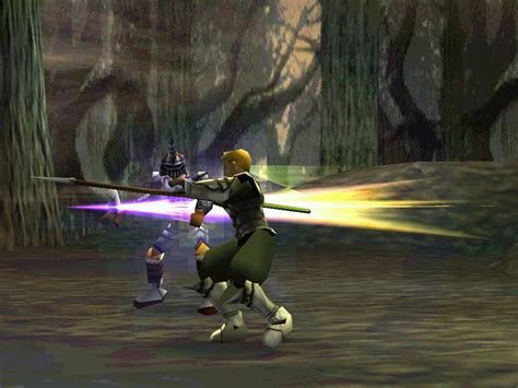 Lavitz Slambert The Legend Of Dragoon Wiki Fandom