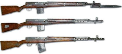 full auto svt   soviet     firearm blog