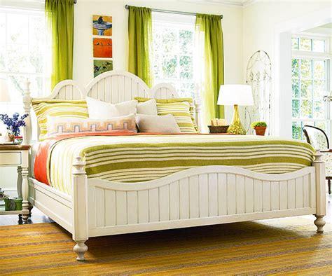 Beadboard Bedroom Furniture