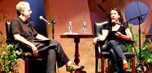 Janna Levin in conversation with James Gleick - Key West ...