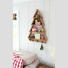 Ana White  Tree Wall Shelf  Diy Projects