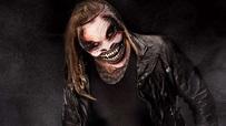 Bray Wyatt Reveals New 'Fiend' COVID-19 PPE Mask