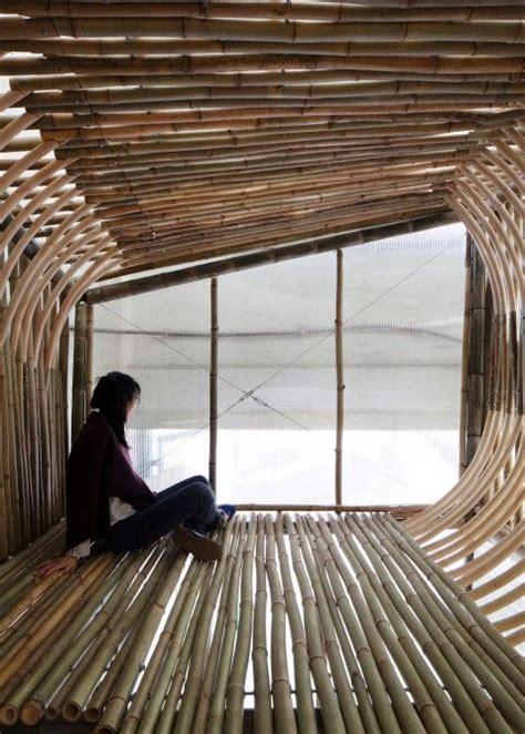 bamboo homeless shelters bamboo homeless shelter