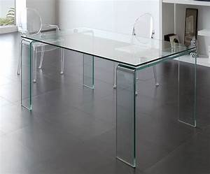table design verre hyalin zd1 tab r d 105jpg With salle a manger verre