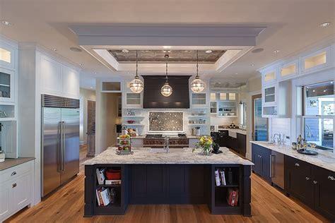 luxury kitchen islands 84 custom luxury kitchen island ideas designs pictures