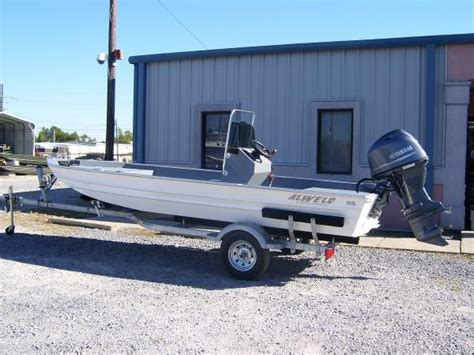 Alweld Panfish Boats by Alweld New And Used Boats For Sale In Ia