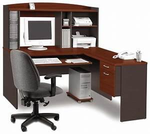 Computer, Desk, Workstation, For, Home, Office