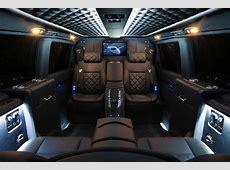 Carisma Auto Design MercedesBenz Viano Picture 85839