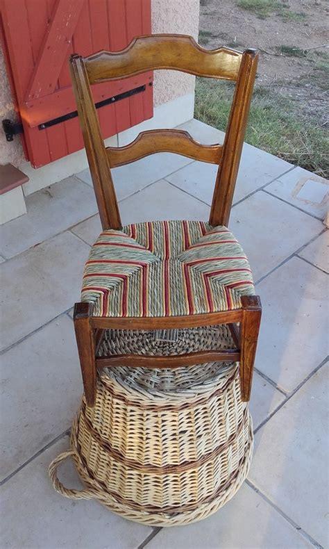 fournitures pour rempaillage chaise rempaillage maître rempailleur
