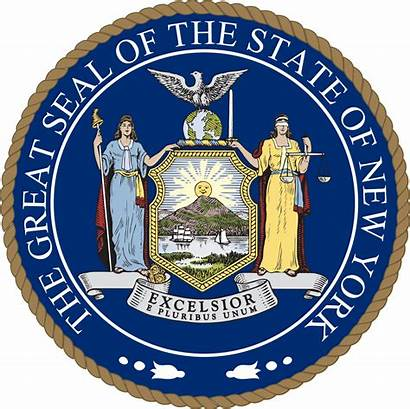 York State Seal Svg Wikipedia States Elections