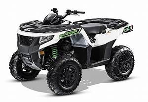 Arctic Cat Alterra 500    550    700 Atv Service Manual