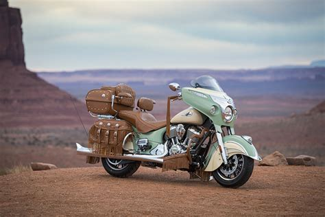 A Born-again Indian Motorcycles Is Here To Dethrone Harley