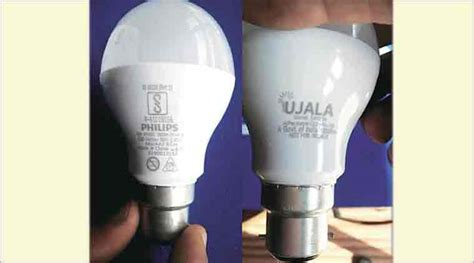 philips illuminating govt led scheme with made in china