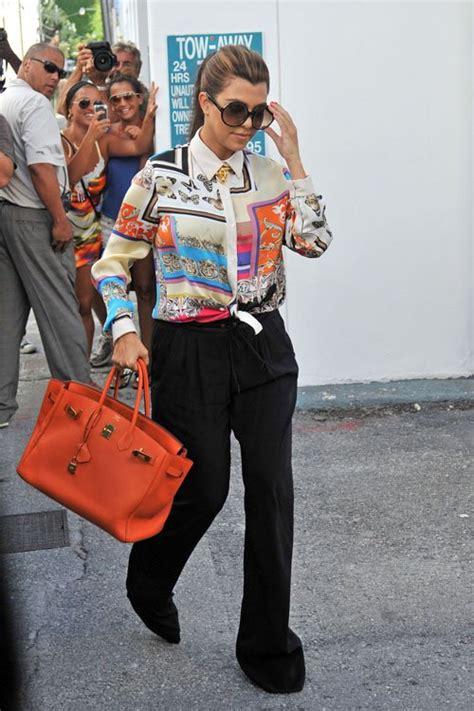 Gossip Journal: Kourtney Kardashian at the Dash store in Miami