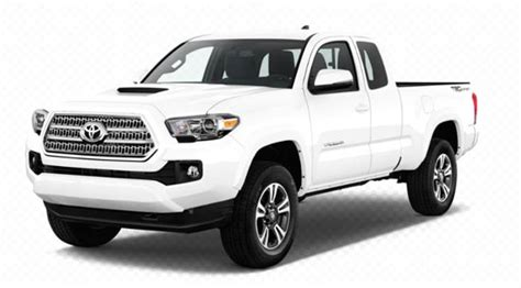 2019 Toyota Tacoma Limited Review, Redesign And Price