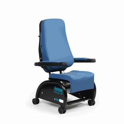 Chair Hospital Prospec Care Chairs Yorkshire Equipment
