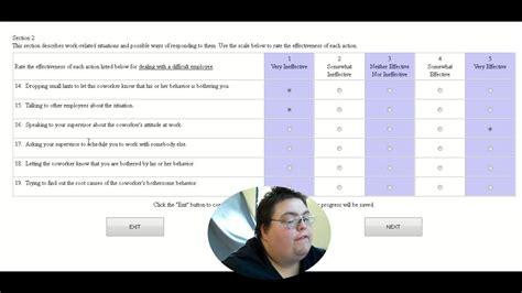 walmart assessment test part  youtube