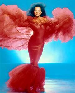 Dazzling Divas: Photo Tribute Diana Ross