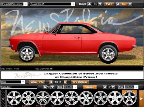 Wheel Visualizer For Rock N Starr Rims Myideasbedroomcom