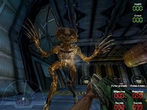 Aliens versus Predator | 1 More Castle