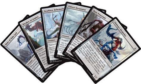 battle for zendikar sealed deck magic the gathering