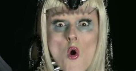"Weird Al Yankovic's Lady Gaga Parody ""perform This Way"" Gets A Video"