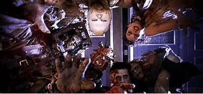 Ghosts Thirteen Thir13en Gifs Giphy Horror Days