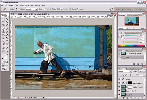 adobe photoshop    oceanofexe