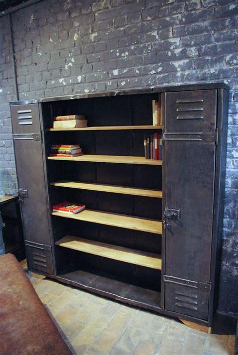 bureaux industriels les 25 meilleures idées concernant casier vestiaire sur